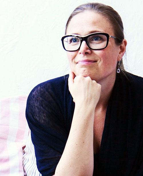 Christina Pahlman